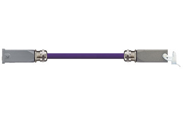 Cable de datos readycable® para Kuka Fortec Titan