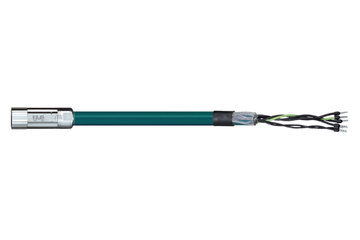 readycable® cable de potencia similar a Parker iMOK43, cable base PVC 7,5 x d
