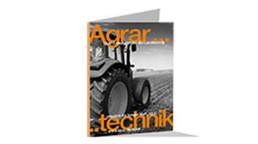 Folleto de ingeniería agrícola