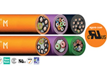 Cables flexibles chainflex®